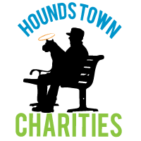 Hounds Town Charities Sticky Logo Retina