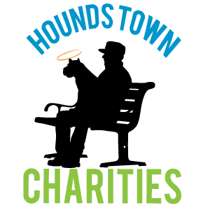Hounds Town Charities Retina Logo