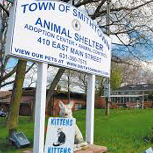 Town of Smithtown Animal Shelter