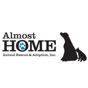 Almost Home Animal Rescue & Adoption Inc.